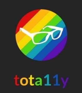 tota11y rainbow logo