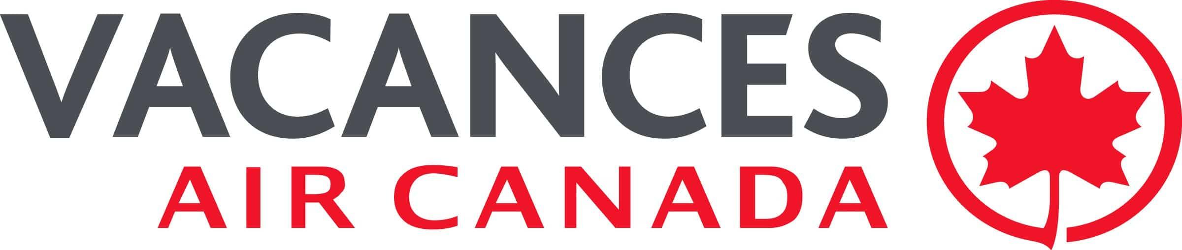 Air Canada Vacances