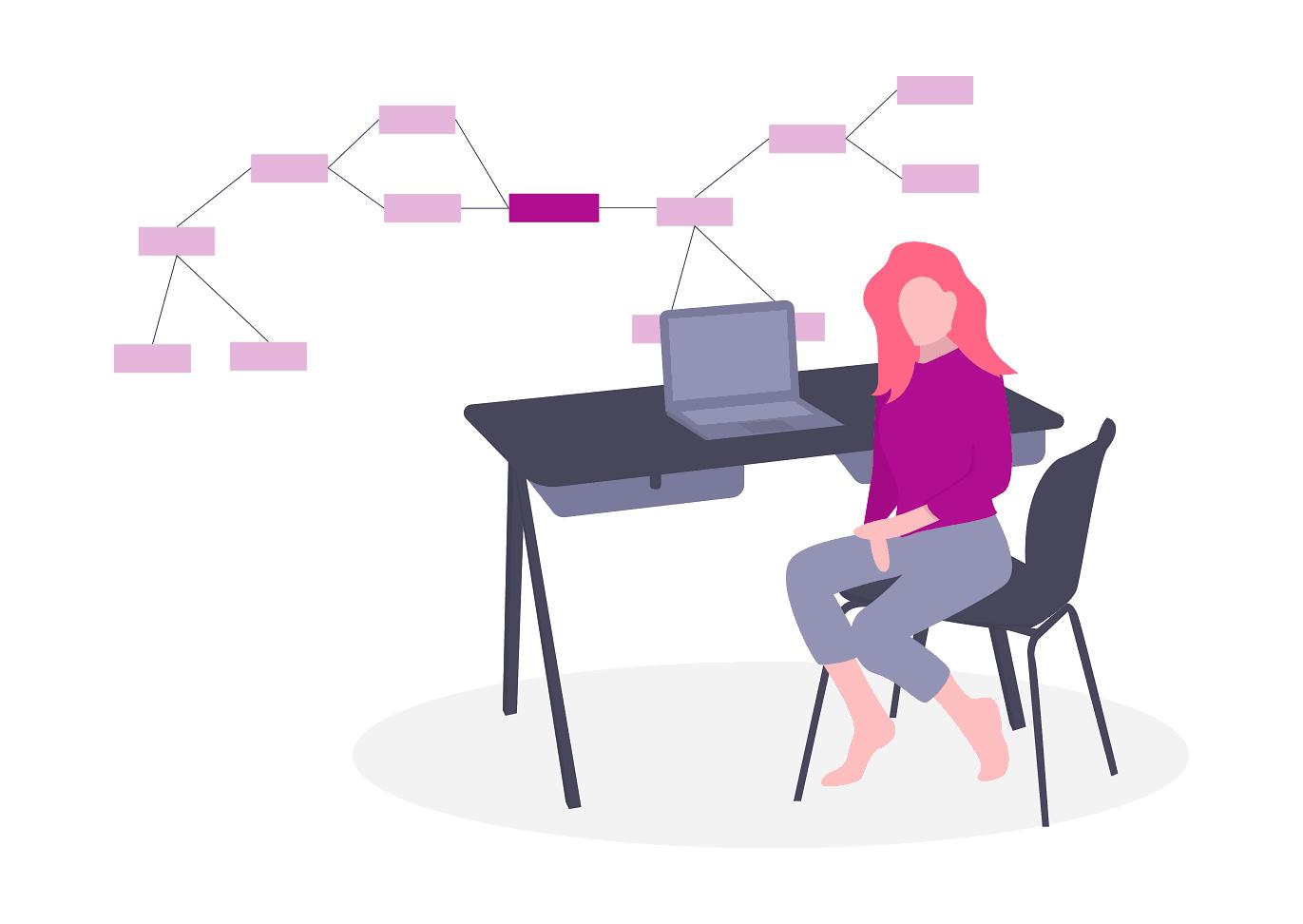 femme en tech