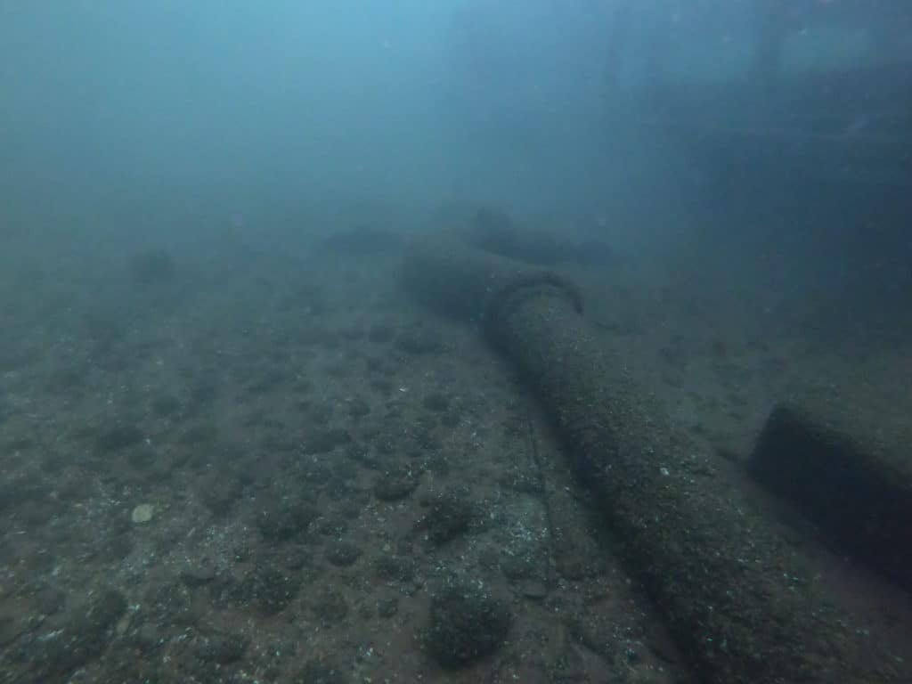 These Pipes Carry The Internet Underwater