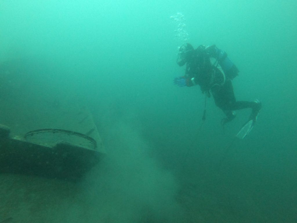 Underwater Search With Martin Splitt